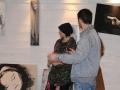 Unbuntes in der Galerie Schauraum