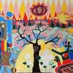 Retrospektive des Künstlers Achim Bartmann