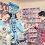 Mister Quick Markt – Supermarkt