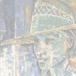 Null Routine – Malerei von Alexandra Birschmann