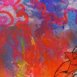 splash about – Martina Hils in der Galerie Schauraum