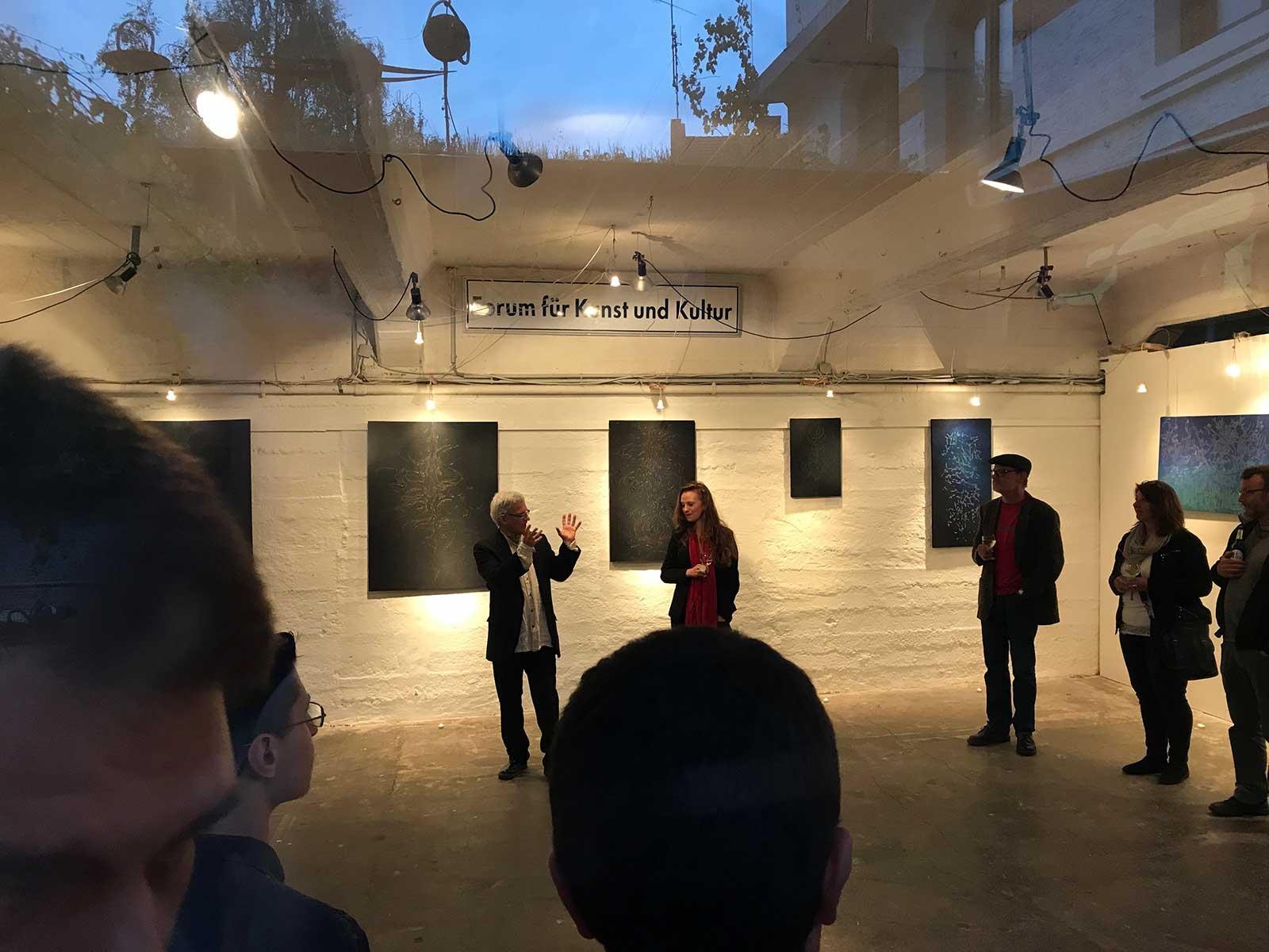 Galerie-Vernissage